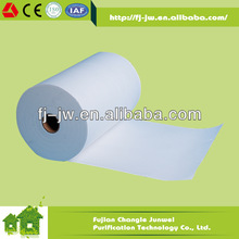 Air Hepa Glass Microfiber Filter Oem Quality Well Price