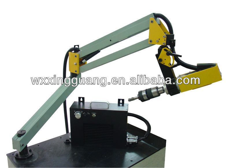 XG CNC drill and tapping machine