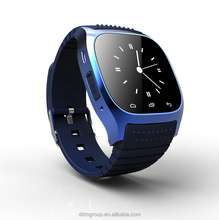 HD screen Bluetooth smart watch for android phone