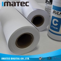 Wholesale Premium RC Matte Photo Paper Rolls 190gsm 240gsm 260gsm 310gsm Waterproof Plotter Paper Roll