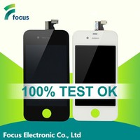 Factory Supplier wholesale lcd screen display for iphone 4s