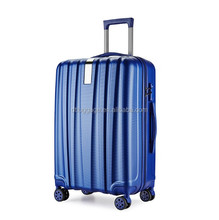 president abs pc traveling suitcases luggage