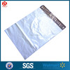 Blank grey poly mailers,plastic custom mailing bags