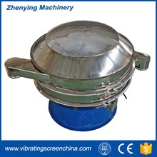 ZYJ stainless steel circular separator for pulp paper
