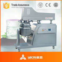 Paint Tinting High Shear Mixing Manufacturing Equipment