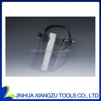 Xiangzu wholesale price clear protective face shield