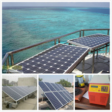 High standard 1KW 2KW 3KW 5KW solar energy for home use whole house solar power system / Solar kit for africa home energy system