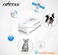 Mini GPS Tracker TK909 Collar Waterproof Locator Rastreador Localizador Chip for Pets Dogs Perro Pigs Tracking Geofence