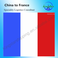 Electronics UPS/DHL/TNT.etc shipping Yiwu/Nanjing/Zhangjiagang China to France