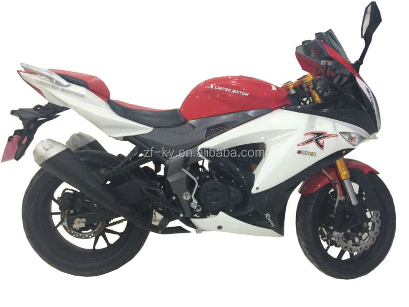 wholesale 250cc racing sport motorcycle for sale