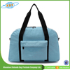 New Style High Quality Low Price Simple Small Ladies Travel Bag