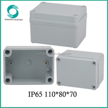 XL-KT 110*80*70 ABS electrical waterproof junction box