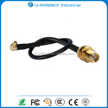 2017 new style top quality branded RF Connector and interface cable