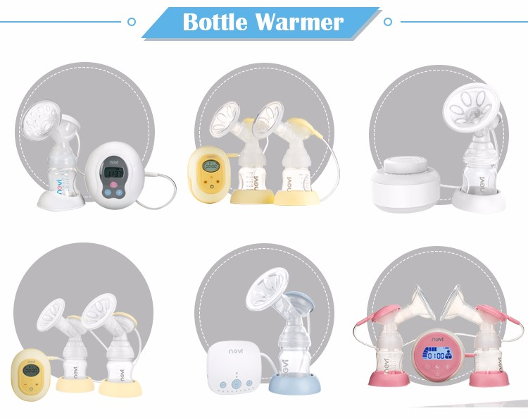 Upgrade Portable Feeding Supply Portable Baby Electric Breast Pump