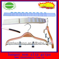 (Silicone Anti-slip strips) roof hangers