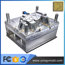 Injection forming household products shell mould plastic accessory mold