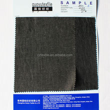 Make to order china denim manufacture 100% cotton denim fabric 10oz