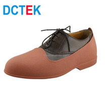 2015 newest rubber anti slip shoe cover for snow