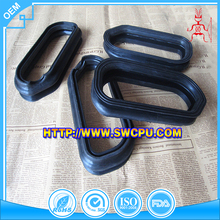 Auto car part silicone rubber sleeve