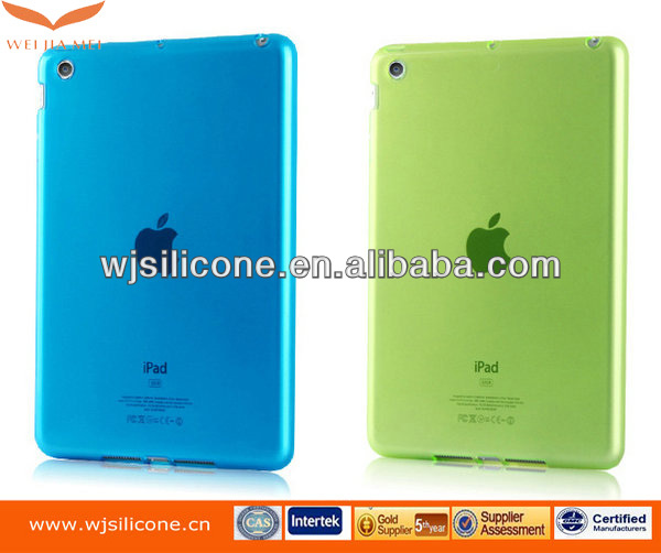 Smart Phone Skin for MINI Ipad tpu case