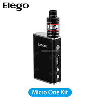 Stock offer Authentic Smok micro one 80w vape, Smoktech micro one 80w TC kit
