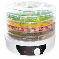 dehydrator in food and processor