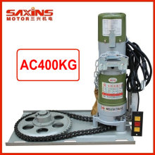 China wholesale AC 400kg automatic shutter opener