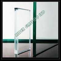 4-12mm Quality Auto Glass with CE & ISO9001