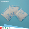 Silica gel desiccant small packets 1g 2g 3g 5g