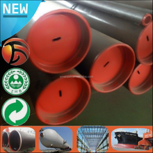 China Supplier suppliers of seamless steel pipe thin wall steel round tubing