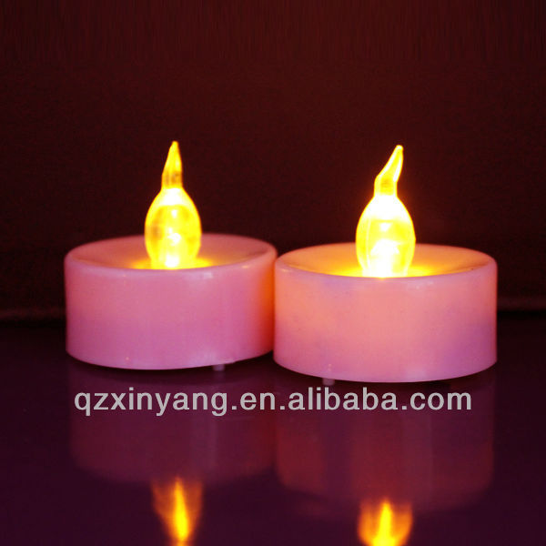 2014 New Designed All Saints Day Candle/Dia 3.6 cm