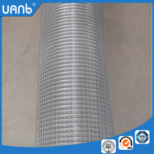 Weight Of Concrete Reinforce Wire Mesh Welded Mesh / Galvanized Wire Iron Mesh