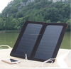 High efficiency sunpower cell solar bag foldable solar pack 7w 13w 40w 60w 105w solar charger