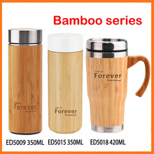 Wholesale 450ML eco-friendly BPA free thermos coffee travel mug with leak proof lid