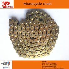 motorcycle spare part copper-plate 428H motorcycle transmission chain