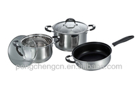 professional family kitchenware cookware set