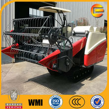 modern agricultural machinery equipments for wheat rice land