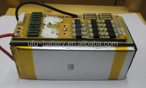 LiFePO4 battery PCM 16S 5A PCB Apply for One Wheel Electric Scooter 16S LiFePO4 Battery
