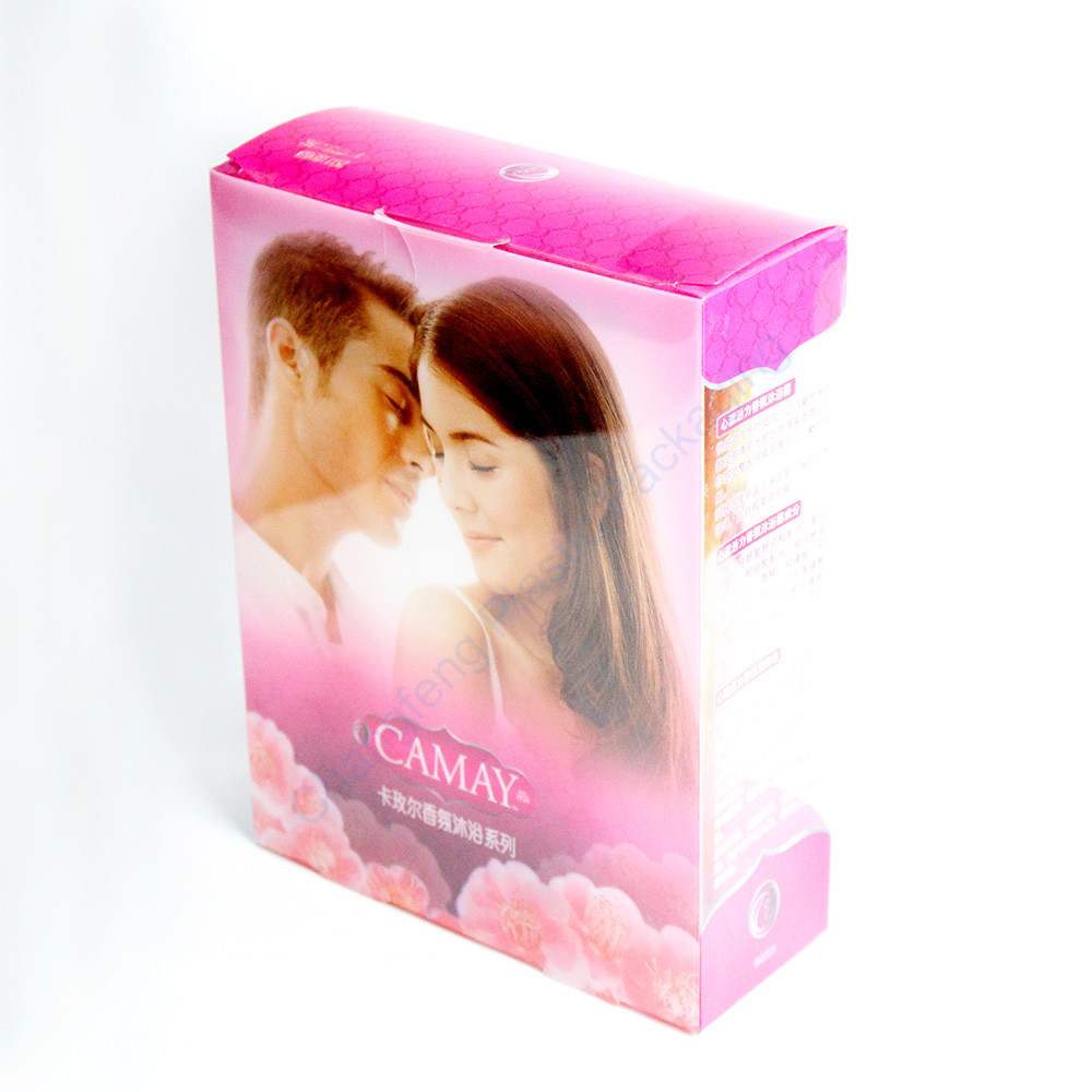 hot sale plastic gift box sets