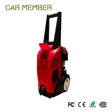 New model 140bar high pressure car washer, car washing machine for promotion price