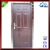 Nigeria American Steel Door With SONCAP Door Factory