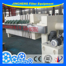 Hydraulic Oil filter! Best choice of filter press