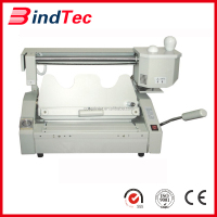 BD-30T Glue Binding Machine Factory Price