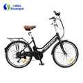 buy 24'' best classic economical household electric bike in china
