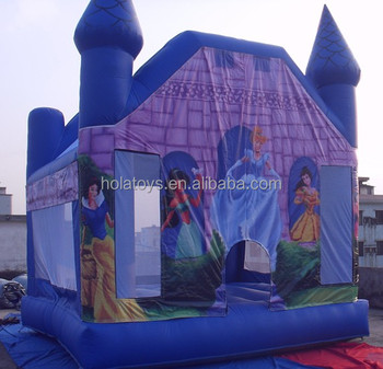 Hot sales inflatable bouncer/inflatable castle for sale