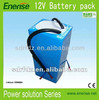12V Lithium Battery for UPS,EV,E-Scooter,Golftrolley