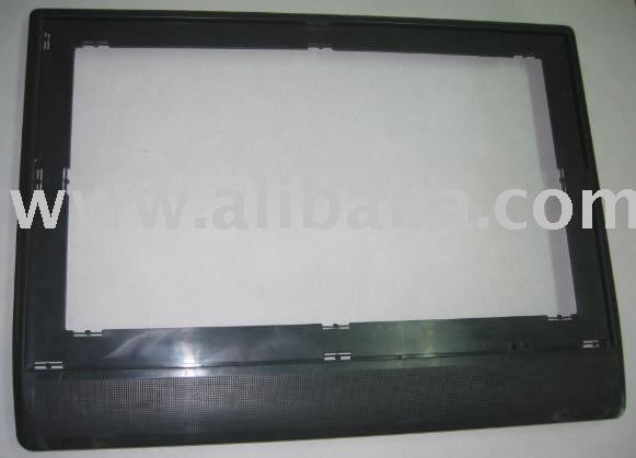 Plastic Injection Mold for TV Front Cabinet