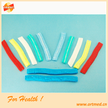 Disposable Nonwoven PP Fabric Clip Cap/Hair Net