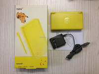 Pocket console for Nintendo ds lite special version Pikachu