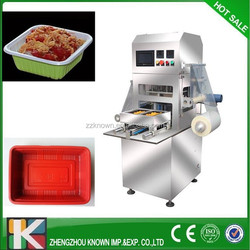 automatic modofied atmosphere cup sealer for sale